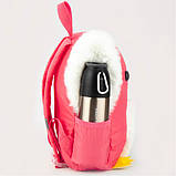 Kite Kids Дошкільний рюкзак Пінгвін рожевий 2020 K20-563XS-1 Penguin, фото 2