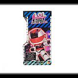 L.O.L. Surprise! Мальчики Космонавты Герои аркады Gear Guy Titanium 569374 Boys Arcade Heroes, фото 3
