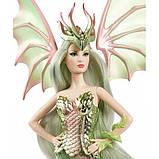Barbie Барбі Імператриця Драконів GHT44 Dragon Empress Mythical Muse, фото 5