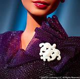 Barbie Барбі Надихаючі жінки Елла Фіцджеральд GHT86 Inspiring Women Series Ella Fitzgerald, фото 2
