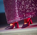 Barbie Барбі Надихаючі жінки Елла Фіцджеральд GHT86 Inspiring Women Series Ella Fitzgerald, фото 6