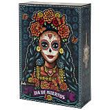 Barbie Барби катрина день мертвых FXD52 Dia de lo Muertos, фото 5