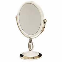 Косметическое зеркало Brilliant 14х2х28см