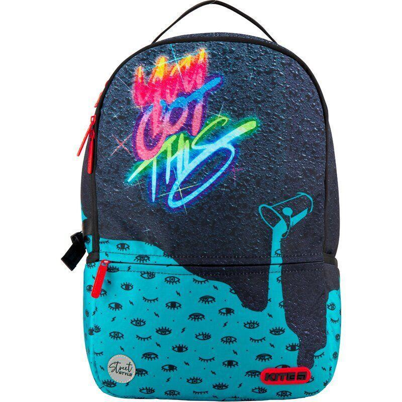 Kite Городской рюкзак K20-2569L-5 City You Got This