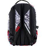 Міський рюкзак Kite Морозиво мізки K20-2569L-4 city street style, фото 2