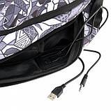 Kite Городской рюкзак Мороженное мозги K20-2569L-4 city street style, фото 3