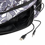Міський рюкзак Kite Морозиво мізки K20-2569L-4 city street style, фото 3