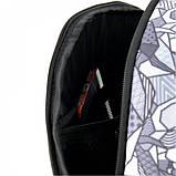 Kite Городской рюкзак Мороженное мозги K20-2569L-4 city street style, фото 4