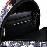 Міський рюкзак Kite Морозиво мізки K20-2569L-4 city street style, фото 5