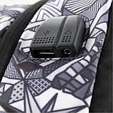Міський рюкзак Kite Морозиво мізки K20-2569L-4 city street style, фото 6