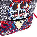 Міський рюкзак Kite Морозиво мізки K20-2569L-4 city street style, фото 9