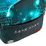 Kite Городской рюкзак конец игры 2020 K20-2569L-2 city game over, фото 5