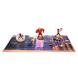 Disney Игровой набор с фигурками Суперсемейка 2 2019 The Incredibles 2 Figure Play Set, фото 4