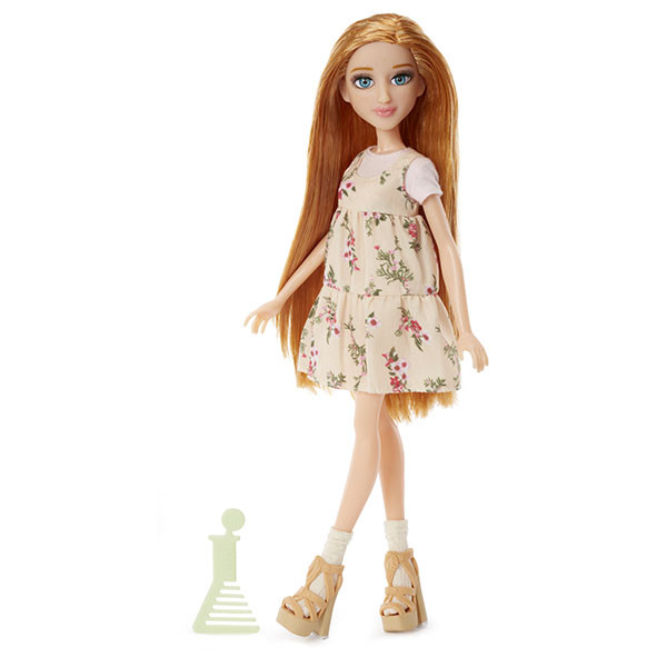 Project Mc2 Эмбер Эвергрин 2020 545088 Core Ember Evergreen Doll