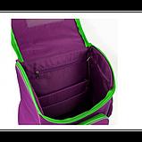 Kite Шкільний каркасний рюкзак Прекрасна Софі 2020 K20-501S-8 Lovely Sophie, фото 3