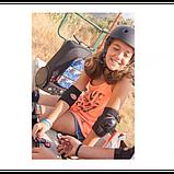 Nikidom Rollers Рюкзак на колесах кубики NKD-9016 Technodots, фото 5