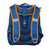 Yes Школьный каркасный рюкзак университет оксфорд  555370 H-25 Oxford, фото 2