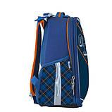Yes Школьный каркасный рюкзак университет оксфорд  555370 H-25 Oxford, фото 3