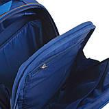 Yes Школьный каркасный рюкзак университет оксфорд  555370 H-25 Oxford, фото 4