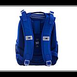 Yes Шкільний каркасний рюкзак Народжений грати у футбол 556183 H-25 Born To Play football, фото 3