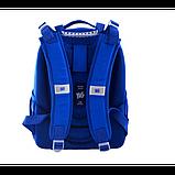 Yes Шкільний каркасний рюкзак Формула Гонки 556185 H-25 Formula Race, фото 2