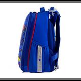 Yes Шкільний каркасний рюкзак Формула Гонки 556185 H-25 Formula Race, фото 3