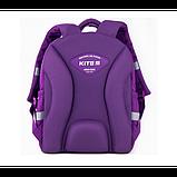 Kite Школьный рюкзак со сменной панелью Красивые тропики K20-700M Beautiful Tropics, фото 3