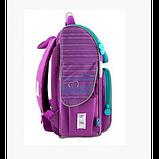 GoPack Школьный каркасный рюкзак Забавный кот go20-5001s-5 Funny cat, фото 2
