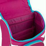 GoPack Шкільний каркасний рюкзак Маленька принцеса go20-5001s-3 Little princess, фото 2