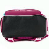 GoPack Школьный каркасный рюкзак Маленькая принцесса go20-5001s-3 Little princess, фото 4
