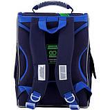 GoPack Школьный каркасный рюкзак Футбол go20-5001s-10 Football, фото 6