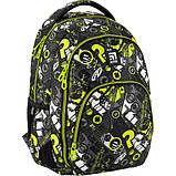 Kite Kids Шкільний рюкзак освіта 2020 K20-905M-3 Education, фото 9