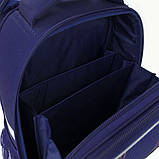 Kite Kids Школьный каркасный рюкзак барселона 2020 BC20-531M Barcelona, фото 4