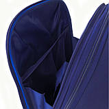 Kite Kids Школьный каркасный рюкзак барселона 2020 BC20-531M Barcelona, фото 5