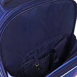 Kite Kids Школьный каркасный рюкзак барселона 2020 BC20-531M Barcelona, фото 6