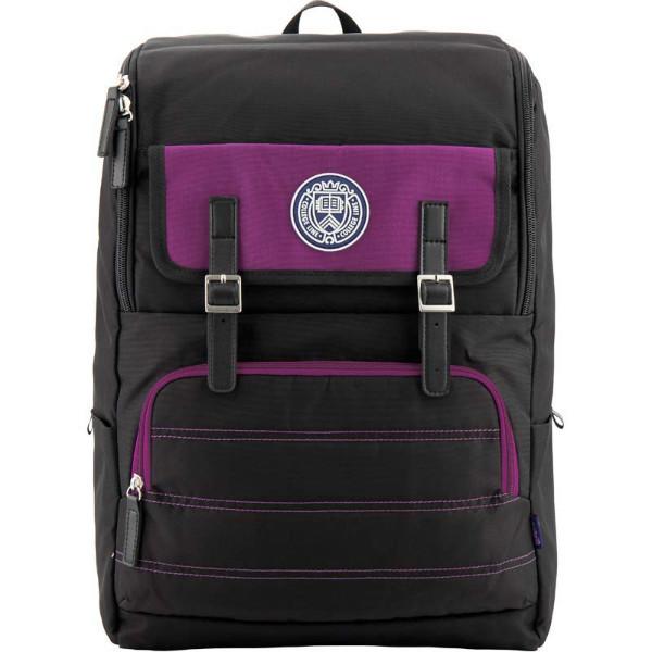 Kite Школьный рюкзак фиолетовый 2020 K18-850L-1 College Line