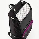Kite Школьный рюкзак фиолетовый 2020 K18-850L-1 College Line, фото 3