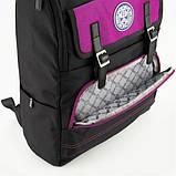 Kite Школьный рюкзак фиолетовый 2020 K18-850L-1 College Line, фото 4