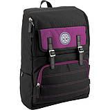 Kite Школьный рюкзак фиолетовый 2020 K18-850L-1 College Line, фото 9