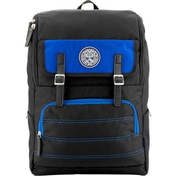 Kite Школьный рюкзак синий 2020 K18-850L-2 College Line