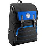 Kite Школьный рюкзак синий 2020 K18-850L-2 College Line, фото 8