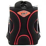Kite Kids Школьный каркасный рюкзак Пожарная машина K18-501S-1 Firetruck, фото 5
