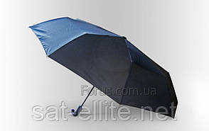 Зонт чоловічий автомат (чорний)