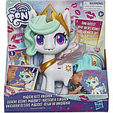 My Little Pony Интерактивная пони Принцесса Селестия E9107 Magical Kiss Unicorn Princess Celestia, фото 2