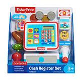 Fisher-Price Детская Кассовый аппарат касса Cash Register, фото 5