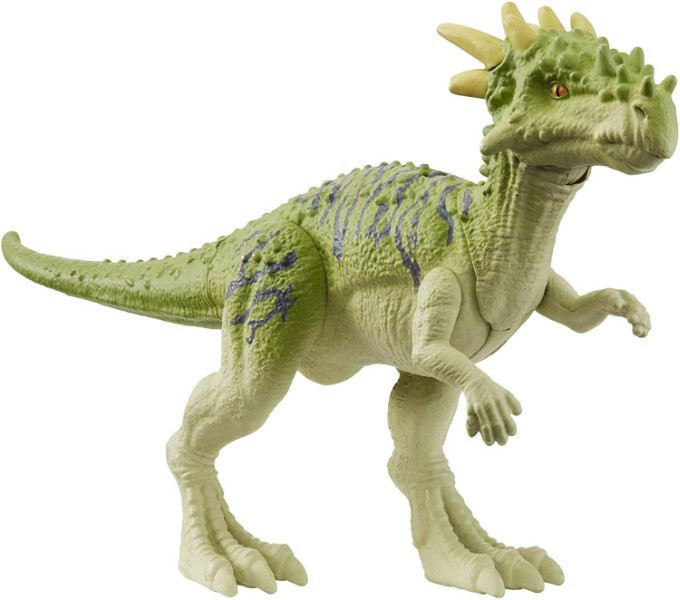 Jurassic World Динозавр Дракорекс GJN62 Attack Pack Dracorex