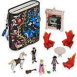 Disney Игровой набор фигурок Рапунцель Новая история Tangled Rapunzel Journal Play Set 460053003821, фото 2