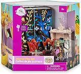 Disney Игровой набор фигурок Рапунцель Новая история Tangled Rapunzel Journal Play Set 460053003821, фото 3