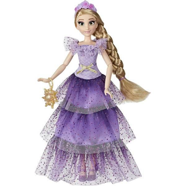 Disney Стиль принцессы Рапунцель Princess Style Series Rapunzel Doll