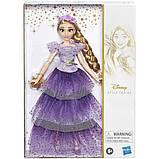Disney Стиль принцессы Рапунцель Princess Style Series Rapunzel Doll, фото 3